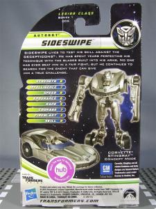 cyberverse sideswipe 1011