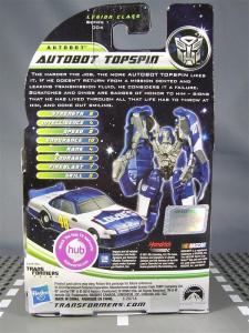 cyberverse autobot topspin 1002