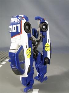cyberverse autobot topspin 1004