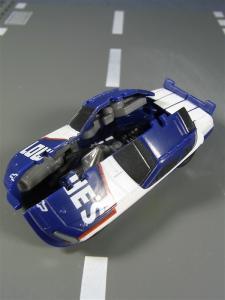 cyberverse autobot topspin 1011