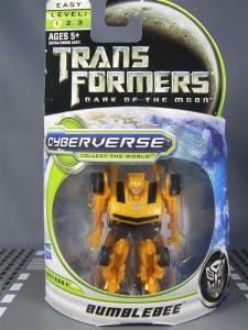 cyberverse bumblebee 1001