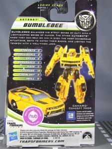 cyberverse bumblebee 1002
