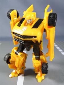 cyberverse bumblebee 1009