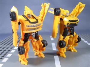 cyberverse bumblebee 1011