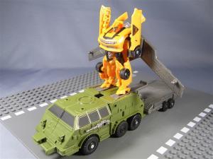 cyberverse bumblebee mobile battle bunker 1014
