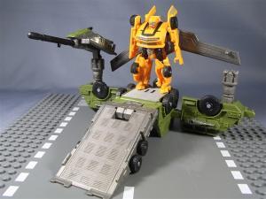 cyberverse bumblebee mobile battle bunker 1018