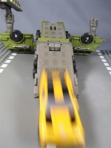 cyberverse bumblebee mobile battle bunker 1021