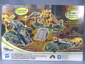 cyberverse bumblebee mobile battle bunker 1028