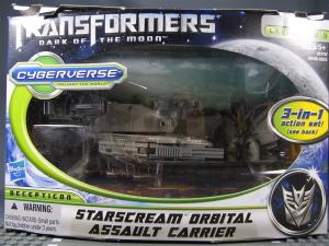 cyberverse starscream orbital assault carrier 1001