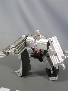 TFクロニクル EZコレクション01-01 コンボイ メガトロン 1017