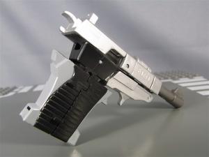 TFクロニクル EZコレクション01-01 コンボイ メガトロン 1022