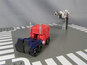 TFクロニクル EZコレクション01-01 コンボイ メガトロン 1025