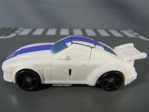 TFクロニクル EZコレクション01-02 サンダークラッカー マイスター 1007