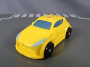 TFクロニクル EZコレクション01-03 トレイルブレーカー バンブル 1005