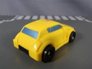 TFクロニクル EZコレクション01-03 トレイルブレーカー バンブル 1006