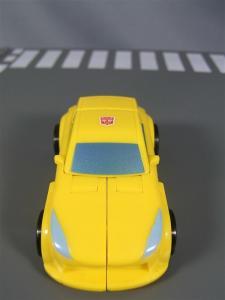TFクロニクル EZコレクション01-03 トレイルブレーカー バンブル 1007