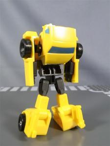 TFクロニクル EZコレクション01-03 トレイルブレーカー バンブル 1016