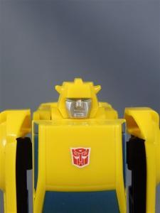 TFクロニクル EZコレクション01-03 トレイルブレーカー バンブル 1017