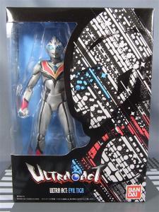 ULTRA-ACT EVIL TEGA 1001