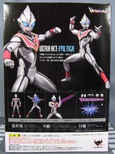 ULTRA-ACT EVIL TEGA 1002