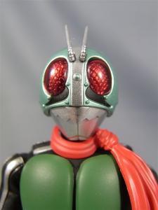 SHF 仮面ライダー新1号 1006