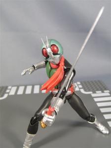 SHF 仮面ライダー新1号 1019
