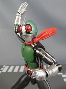 SHF 仮面ライダー新1号 1023