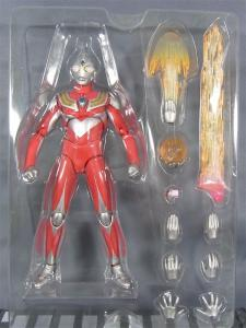 ultra-act tiga power type 1003