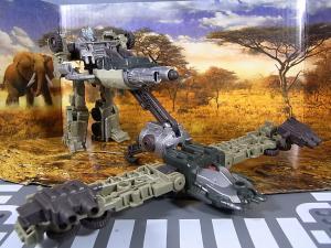 CV13 メガトロン&ブラストウェーブウェポンベー 1006
