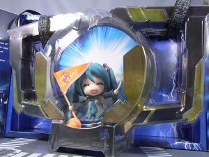 コミコン2011 プライムマトリクスBOX 1009