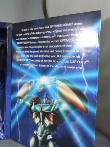 コミコン2011 プライムマトリクスBOX 1014