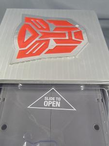 コミコン2011 アルティメットオプティマス BOX 1011