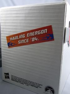 コミコン2011 アルティメットオプティマス BOX 1015