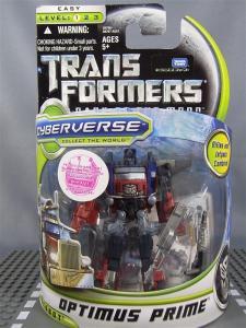 トランスフォーマー CV04 オプティマスプライム 1001