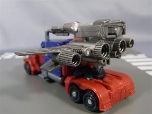 トランスフォーマー CV04 オプティマスプライム 1011