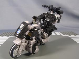 DA25 テールパイプ,オートボットピンポインターノーブル軍曹 1001