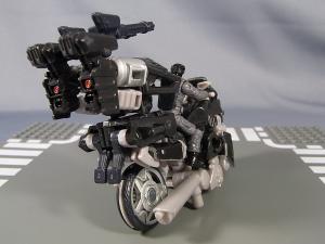 DA25 テールパイプ,オートボットピンポインターノーブル軍曹 1002