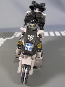 DA25 テールパイプ,オートボットピンポインターノーブル軍曹 1004
