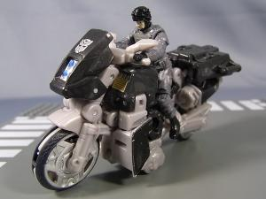 DA25 テールパイプ,オートボットピンポインターノーブル軍曹 1006