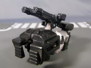 DA25 テールパイプ,オートボットピンポインターノーブル軍曹 1009