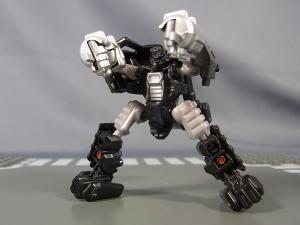 DA25 テールパイプ,オートボットピンポインターノーブル軍曹 1013