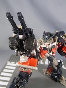 DA25 テールパイプ,オートボットピンポインターノーブル軍曹 1017