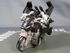 DA25 テールパイプ,オートボットピンポインターノーブル軍曹 1019