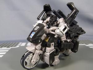 DA25 テールパイプ,オートボットピンポインターノーブル軍曹 1020