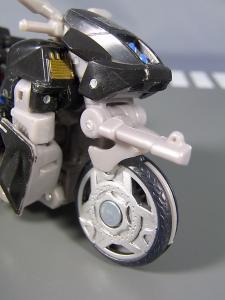 DA25 テールパイプ,オートボットピンポインターノーブル軍曹 1021