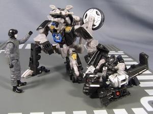DA25 テールパイプ,オートボットピンポインターノーブル軍曹 1031
