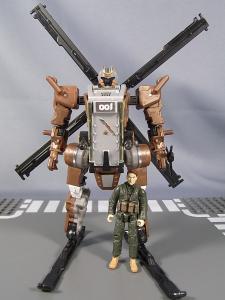 DA26 ホワールスパークプラグ少佐 1005