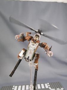 DA26 ホワールスパークプラグ少佐 1011