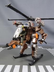 DA26 ホワールスパークプラグ少佐 1013