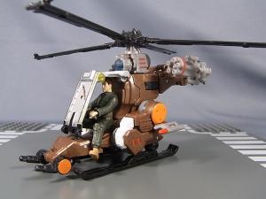 DA26 ホワールスパークプラグ少佐 1015